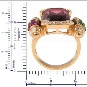 Unknown Jewelry - YG Ring Size 9.0